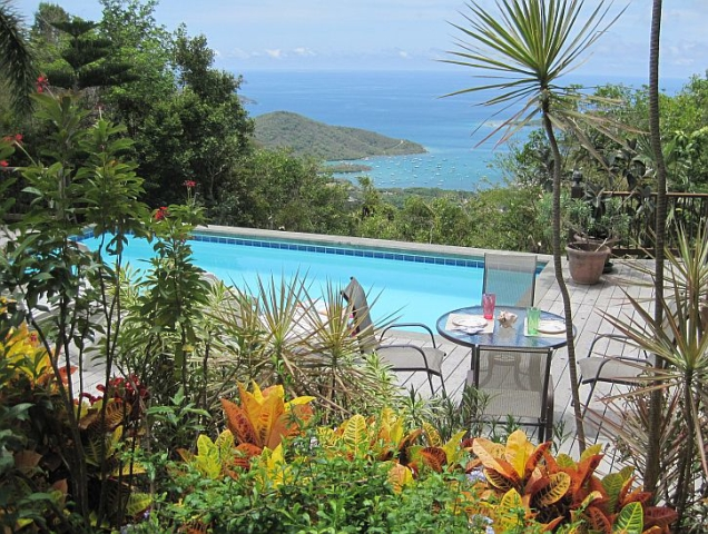 electric sleeper sofa who makes the best sofas in canada st john usvi villa rental seaclusion st. - vacation ...