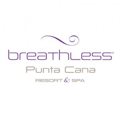 Breathless Punta Cana Logo