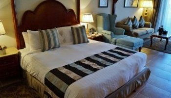 How to Endure a Stay in a Filthy Hotel | Vacazilla