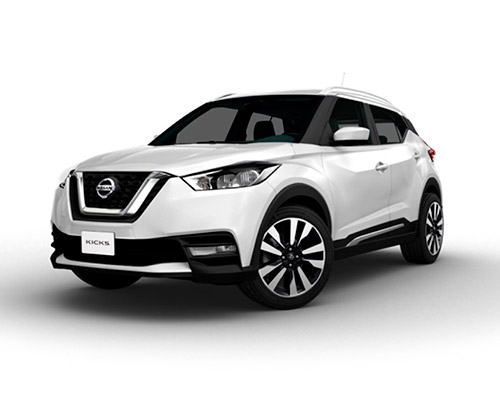 Repuestos y Accesorios para Nissan Kicks