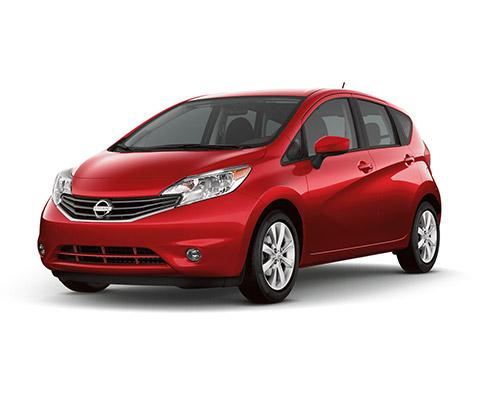 Repuestos y Accesorios para Nissan Note