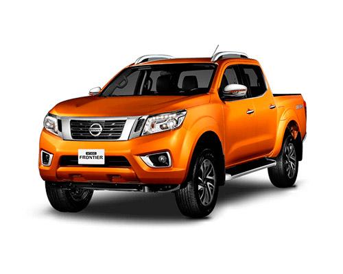 Repuestos y Accesorios para Nissan NP300 Frontier