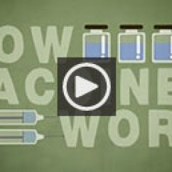 Diagram Of How Vaccines Work Telephone Punch Down Block Wiring Vaccine Basics Video Do