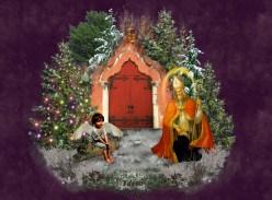 6. Dezember Nikolaustag
