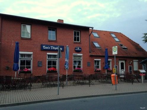 Dierhagen-Dorf