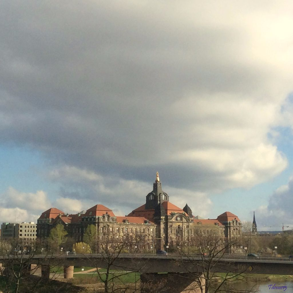 Maerchenstadt Dresden 2015