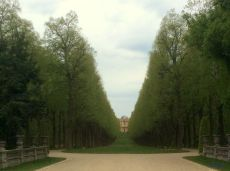 Spaziergang in Sanssouci 2015