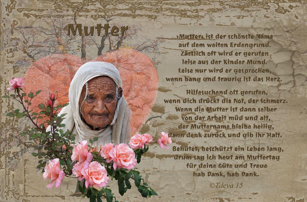 Muttertag 2015 ©Tdeva 15