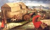Arche Noah Ausstellung