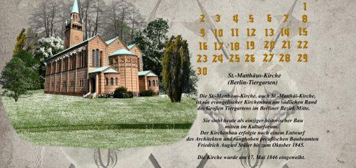 Vachrois Jahrekalender