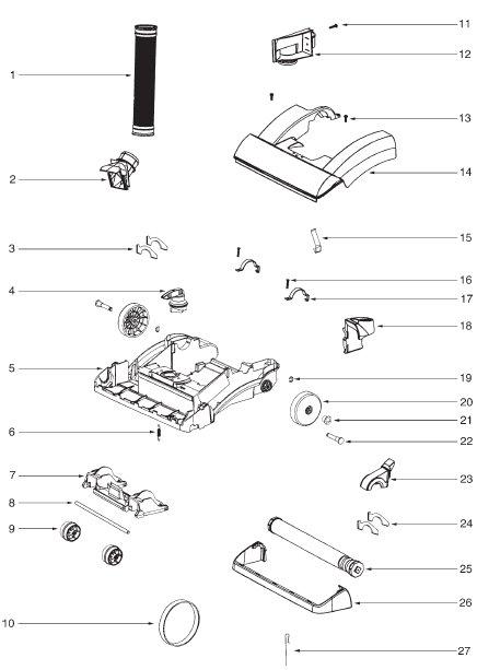 Eureka Vacuum Wiring Diagram : 28 Wiring Diagram Images