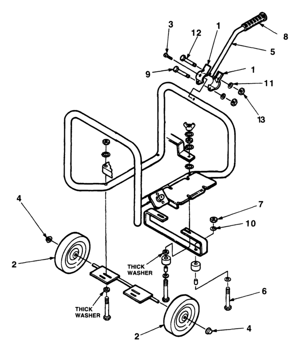 Cb750 Wiring Diagram Chopper Cc Purebuild Co
