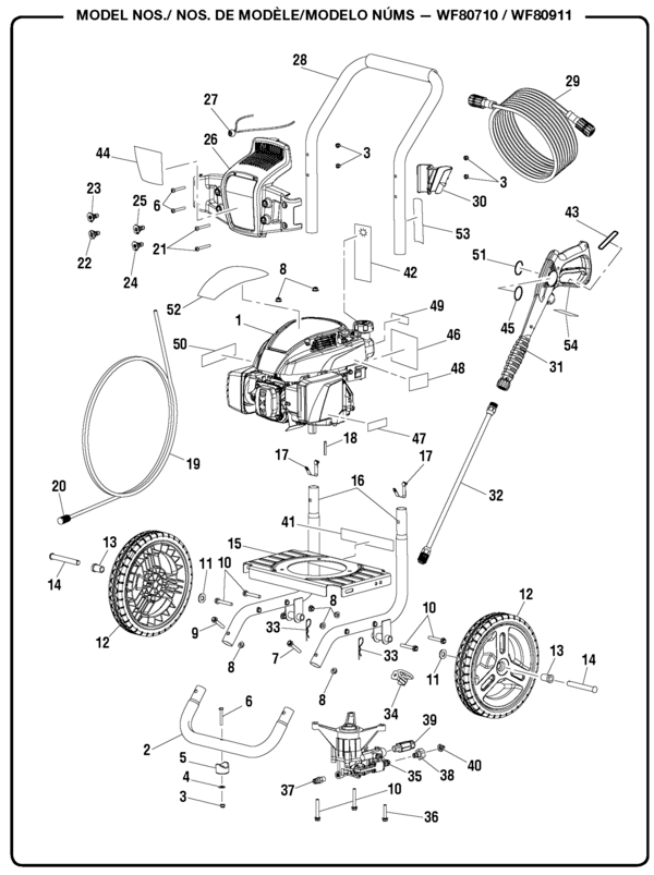 Simplicity Carburetor Diagram. Diagrams. Wiring Diagram Images