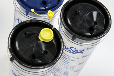 VacSax BactiClear® Antimicrobial Suction Liners