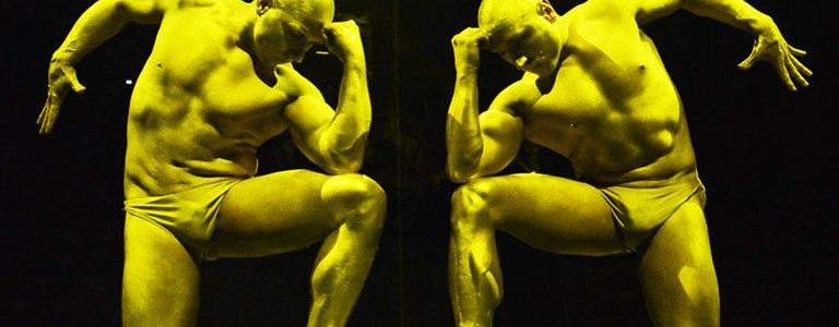 Az Arany Emberek-Golden Power