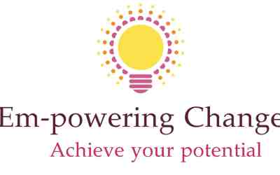 Why is it important to get to know yourself again? Guest Blog with Emma James of Em-powering Change