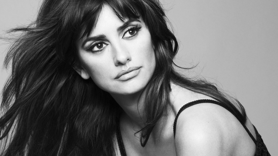 Country Girl Quotes Wallpapers Beautiful Face Of Penelope Cruz Celebrity Actress Hd