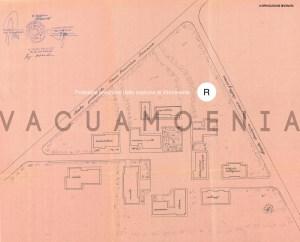 Borgo Baccarato mappa