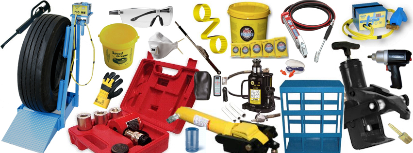 CV Show Preview The Tyre Equipment Company  Vaculug