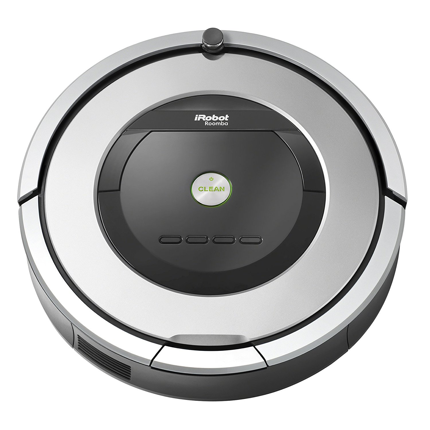 5 Best Roomba For Hardwood Floors in 2018  Complete Guide