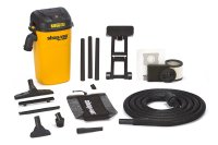 Best Wall Mount Shop Vac - Reviews [Complete Guide]