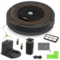 Best Roomba For Carpet in 2018 - Top Picks and Reviews