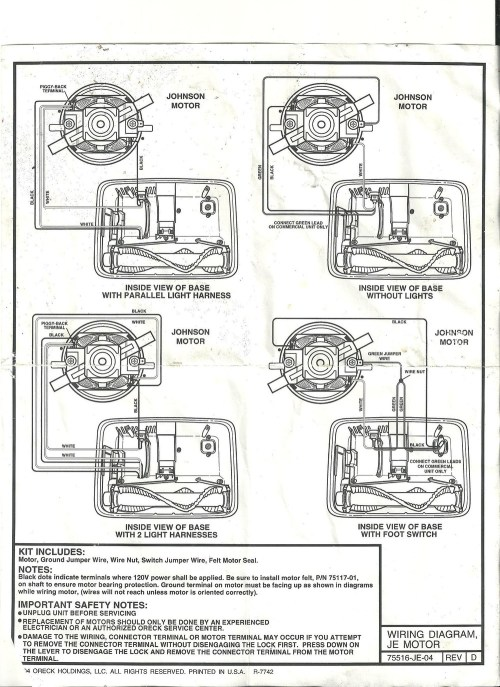 small resolution of oreck xl wiring diagram wiring diagram page wiring diagram oreck edge