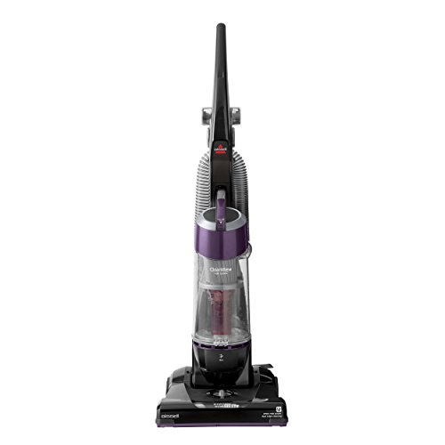 Best vacuum for pet hair 2018 - Bissell 9595A CleanView Bagless Vacuum Cleaner