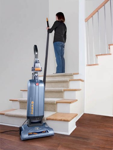 User Opinions About the Hoover UH30310 WindTunnel Vacuum Cleaner