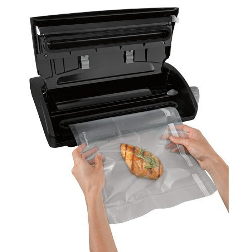 Best vacuum sealer: FoodSaver 2461 - Vacuum Food Sealer Review (Item 844607)