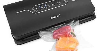 CHULUX Vacuum Sealer Review – Truly it's better than FoodSaver?