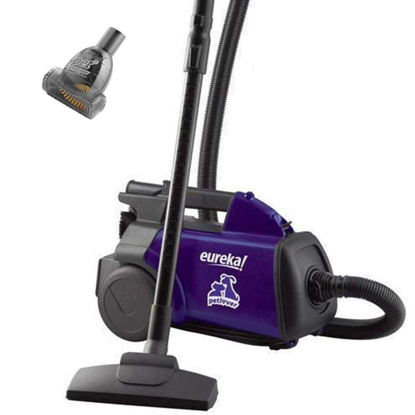 Best Vacuum Cleaner 2013: Best Vacuum For Pet Hair: Top 10 Reviews And Buyer Guide 2019