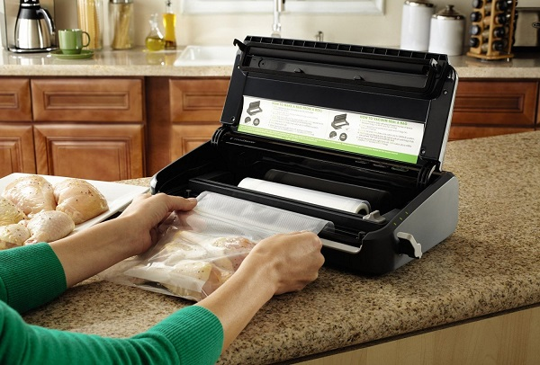 Foodsaver Fm2100 000 Review What Users Saying About Fm2100