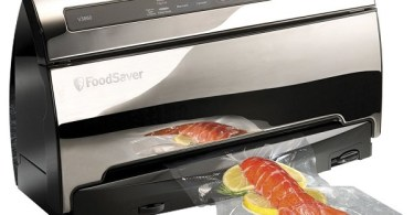 FoodSaver V3860 Vacuum Sealer Review