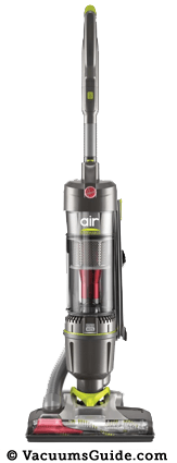 Hoover WindTunnel Air Steerable UH72400