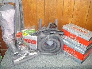 Kirby Sentria Vacuum Floor Care System