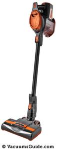 Shark Rocket Ultralight Upright Vacuum review