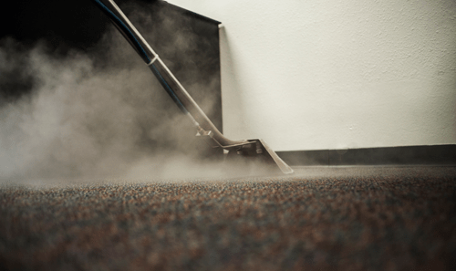Definitive Guide To Carpet Cleaning