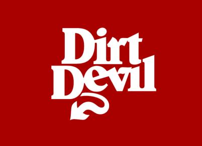 Dirt Devil logo