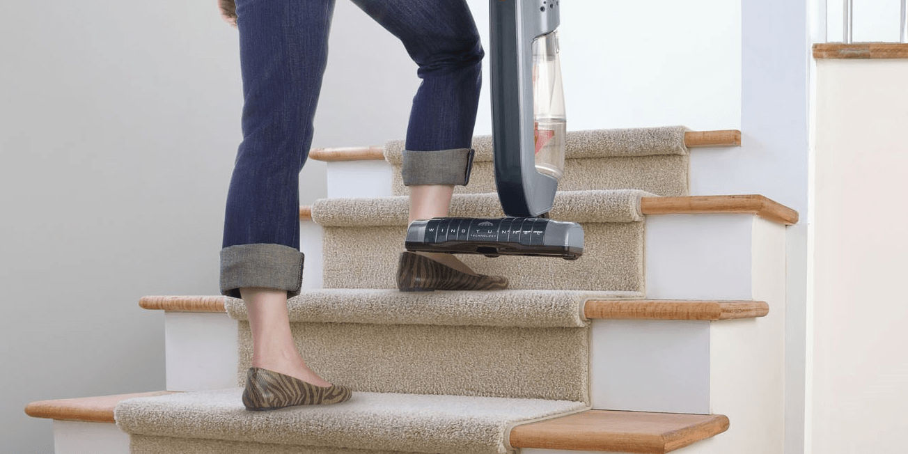 Hoover Corded Stick for stairs