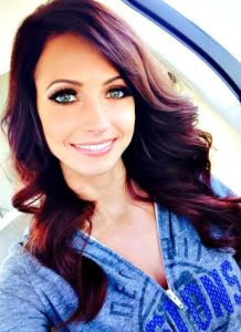 Meet Heather Hesington from HousewifeGlamour.com