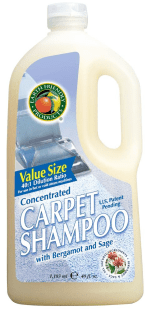 Earth Friendly Products Carpet Shampoo