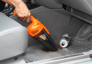 Best car vacuum in 2018 – a comprehensive guide