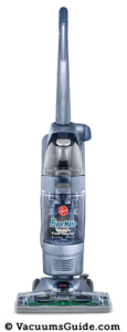 Hoover Floormate SpinScrub review – is older better?