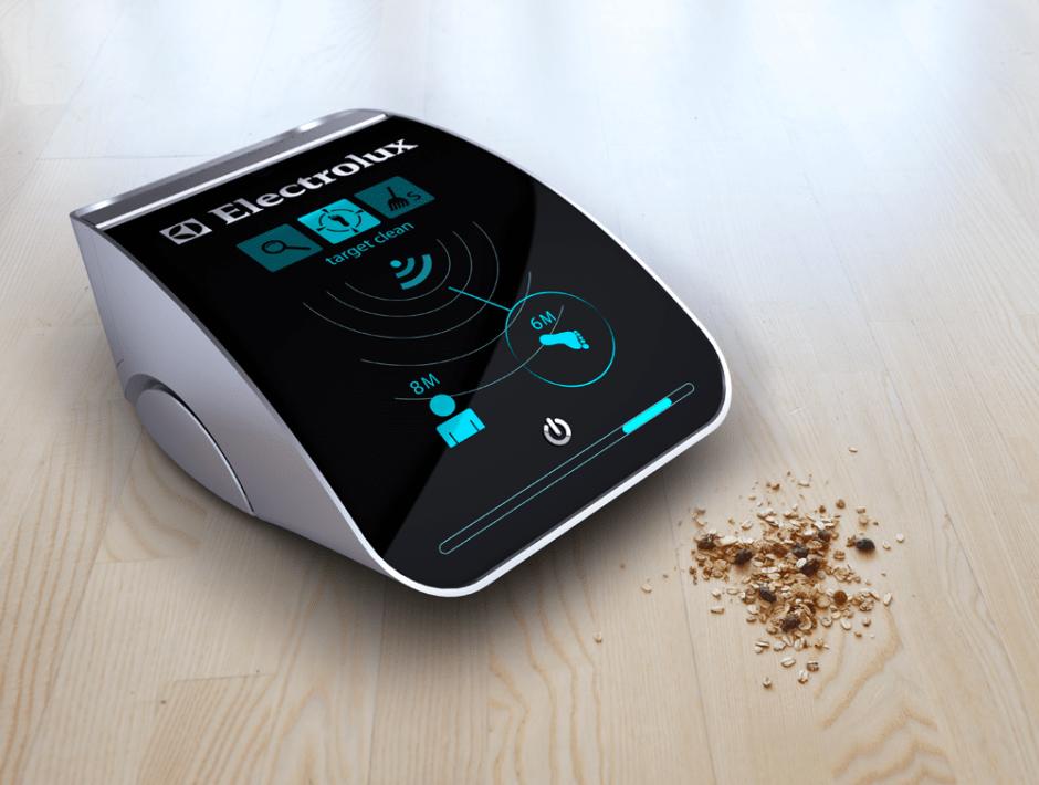 Robo Tap cleaner