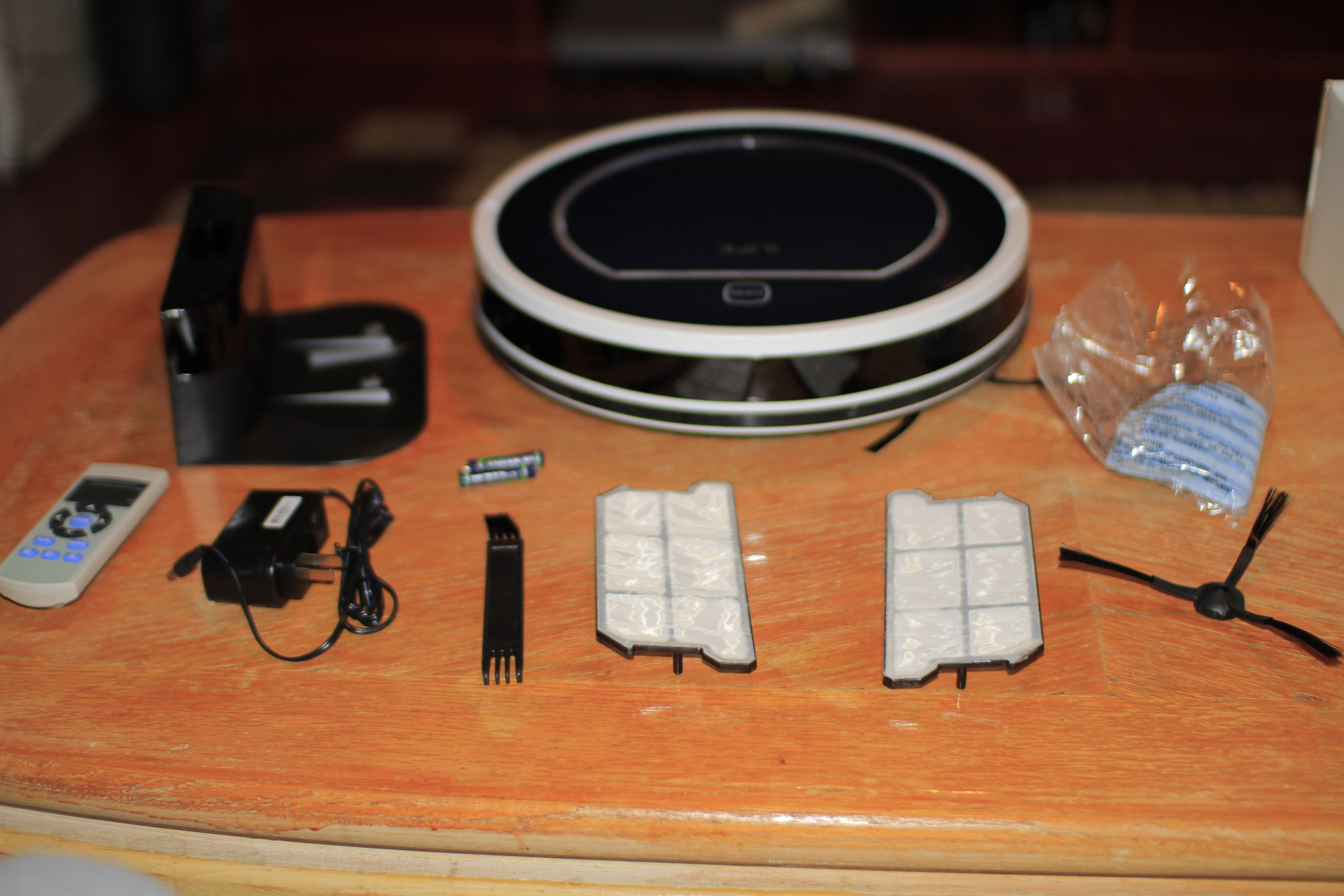 Want A Decent Priced Robot Vacuum That Works Try The