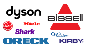 Comparing the main vacuum cleaner brands by their customer service