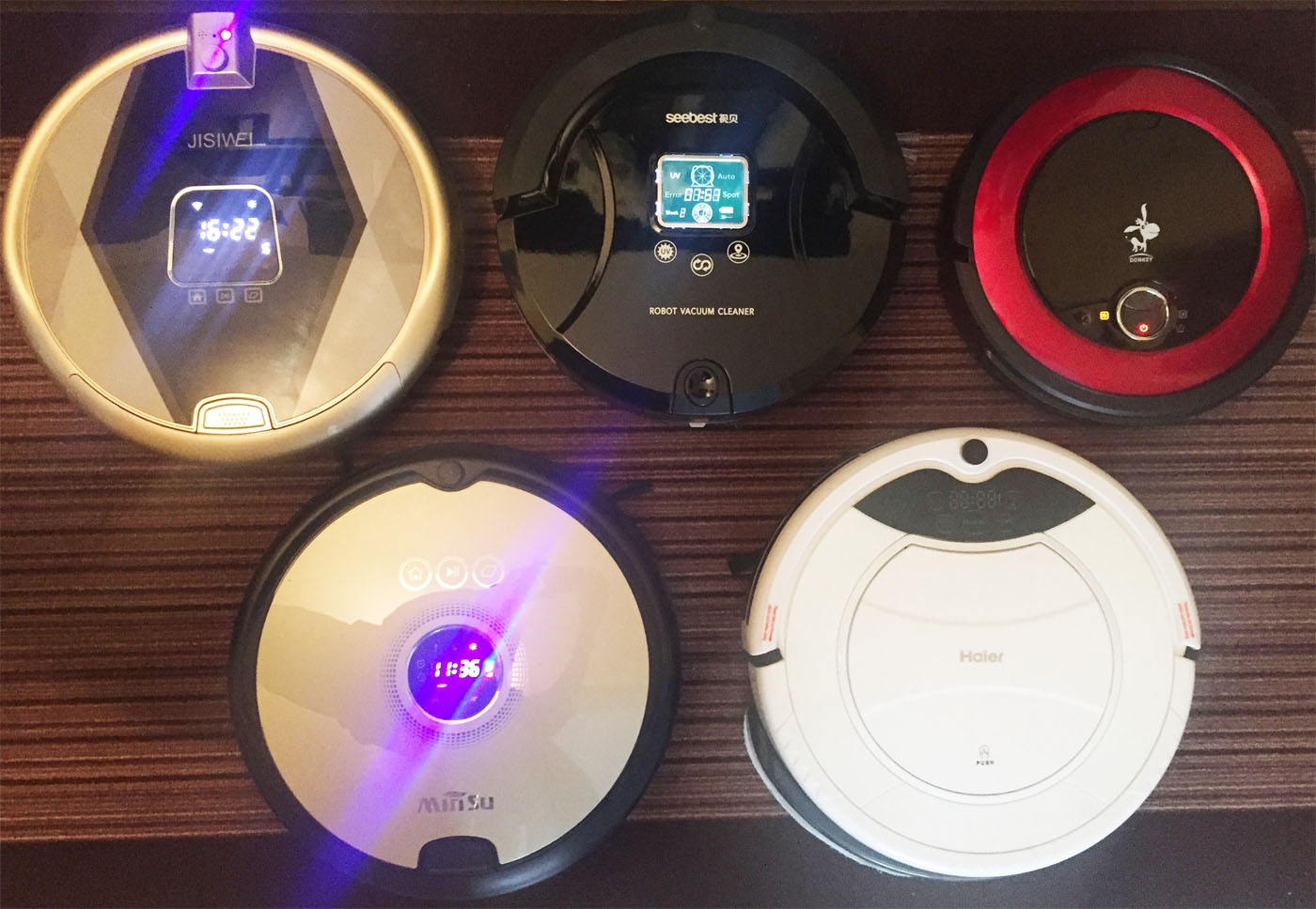 Best Robot Vacuum Cleaners Guide To Choosing The Perfect Robotic Vac Wiring Diagram
