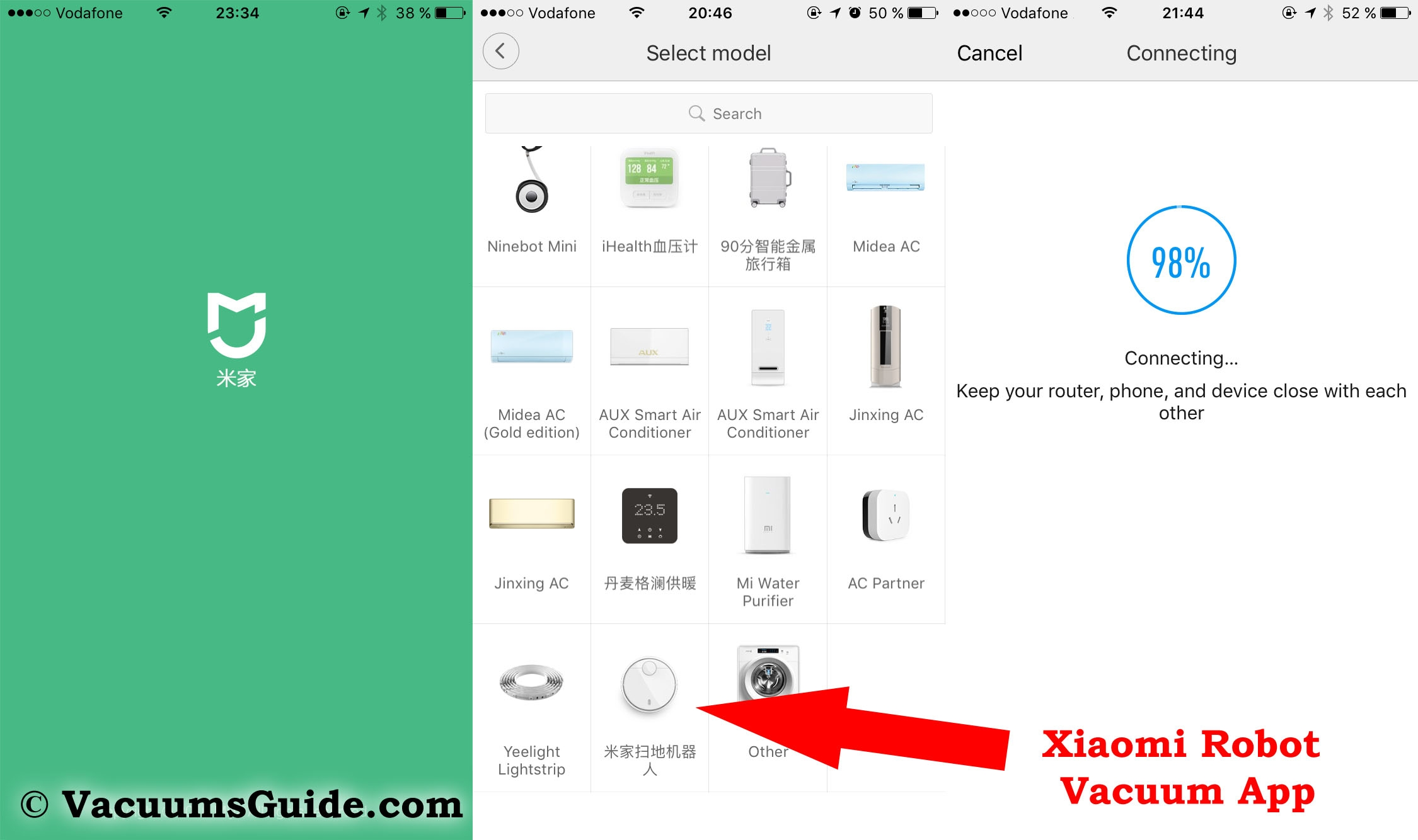 using-the-xiaomi-home-app-first-steps
