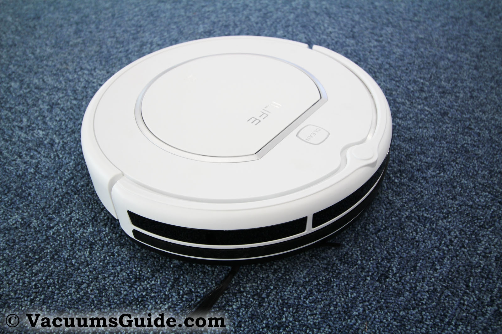 ilife-v1-in-action